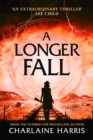 A Longer Fall - Book