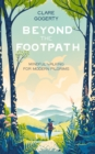 Beyond the Footpath : Mindful Adventures for Modern Pilgrims - eBook