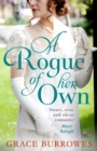 A Rogue of Her Own - eBook