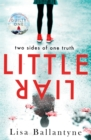 Little Liar : From No. 1 bestselling author of The Guilty One - Book