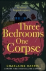 Three Bedrooms, One Corpse - eBook
