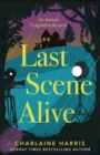 Last Scene Alive - eBook