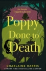 Poppy Done to Death - eBook