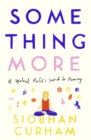 Something More : A Spiritual Misfit's Search for Meaning - eBook