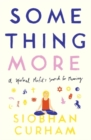 Something More : A Spiritual Misfit's Search for Meaning - Book