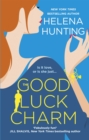 The Good Luck Charm - Book