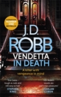 Vendetta in Death - Book