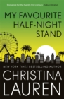 My Favourite Half-Night Stand : a hilarious romcom about the ups and downs of online dating - Book