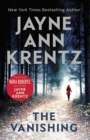The Vanishing : a gripping new romantic suspense - eBook
