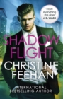 Shadow Flight - eBook