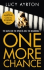 One More Chance : A gripping page-turner set in a women's prison - Book