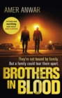 Brothers in Blood - eBook