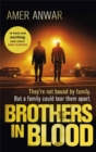 Brothers in Blood - Book