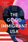 The Good Immigrant USA - Book