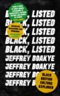 Black, Listed : Black British Culture Explored - eBook