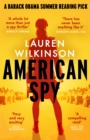 American Spy : a Cold War spy thriller like you've never read before - eBook