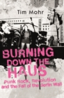 Burning Down The Haus : Punk Rock, Revolution and the Fall of the Berlin Wall - eBook