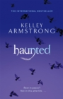 Haunted : Book 5 in the Women of the Otherworld Series - Book