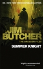 Summer Knight : The Dresden Files, Book Four - Book