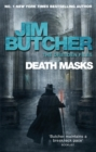 Death Masks : The Dresden Files, Book Five - Book