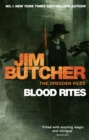 Blood Rites : The Dresden Files, Book Six - Book