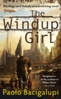 The Windup Girl - Book