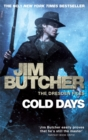 Cold Days : The Dresden Files, Book Fourteen - Book