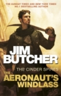 The Aeronaut's Windlass : The Cinder Spires, Book One - Book