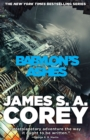Babylon's Ashes : Book Six of the Expanse (now a Prime Original series) - eBook