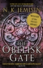 The Obelisk Gate : The Broken Earth, Book 2, WINNER OF THE HUGO AWARD 2017 - eBook