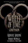 The Wheel of Time Companion - Book