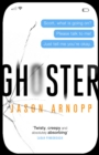 Ghoster - eBook