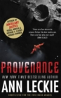 Provenance : A new novel set in the world of the Hugo, Nebula and Arthur C. Clarke Award-Winning ANCILLARY JUSTICE - Book