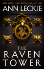The Raven Tower - Book