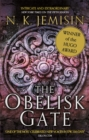 The Obelisk Gate : The Broken Earth, Book 2, WINNER OF THE HUGO AWARD 2017 - Book