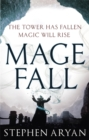 Magefall : The Age of Dread, Book 2 - Book
