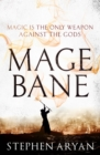 Magebane : The Age of Dread, Book 3 - eBook