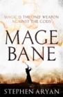 Magebane : The Age of Dread, Book 3 - Book