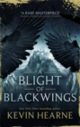 A Blight of Blackwings - Book