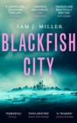 Blackfish City - eBook