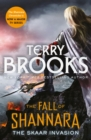 The Skaar Invasion: Book Two of the Fall of Shannara - eBook