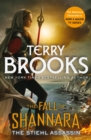 The Stiehl Assassin: Book Three of the Fall of Shannara - eBook
