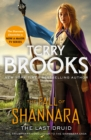 The Last Druid: Book Four of the Fall of Shannara - eBook