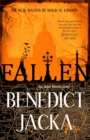 Fallen : An Alex Verus Novel from the New Master of Magical London - eBook