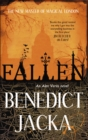 Fallen : An Alex Verus Novel from the New Master of Magical London - Book