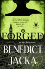 Forged : An Alex Verus Novel from the New Master of Magical London - Book