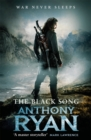 The Black Song : Book Two of Raven's Blade - Book