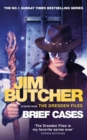 Brief Cases : The Dresden Files - eBook