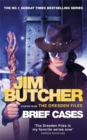 Brief Cases : The Dresden Files - Book