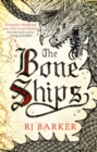 The Bone Ships - eBook